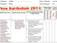Aplikasi Hitung KKM SD Berbasis Kurikulum 2013