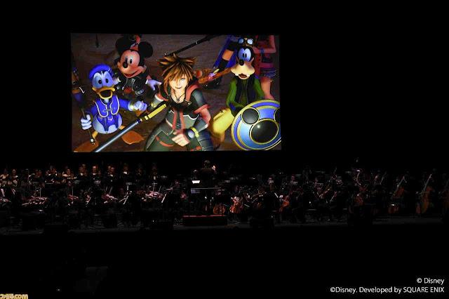 Square Enix Mengumumkan DLC Berbayar Untuk Game Kingdom Hearts III