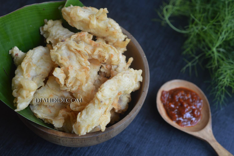Diah Didi S Kitchen Kakap Krispi Resep Ikan Resep