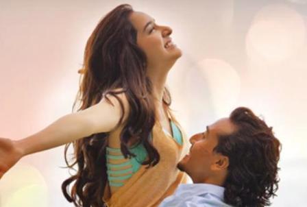 Agar Tu Hota Lyrics - Baaghi (2016) | Tiger Shroff & Shraddha Kapoor
