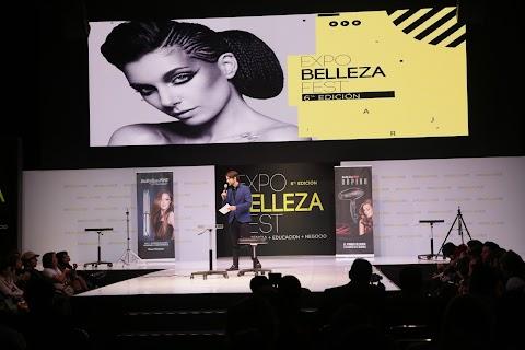 5 motivos por los que Expo Belleza Fest es el evento ideal para los profesionales de la belleza