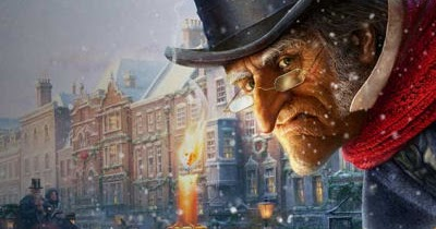 Watch A Christmas Carol (2009) Online For Free Full Movie English Stream-Disney Movies Online ...