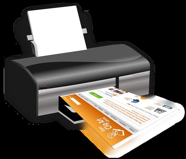 Imprimir y Compartir Texto de Webs-Blogs