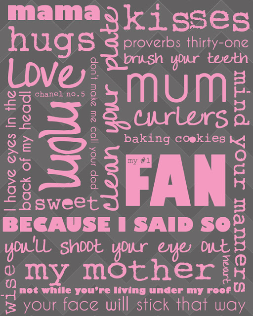 Free Mother's Day Printables from ishouldbemoppingthefloor{dot}com