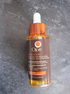 Ojon Damage Reverse Instant Restorative Hair Serum