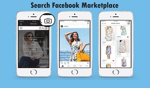 How Do You Search Facebook Marketplace – Creating a Facebook Account | Find Things on Facebook Marketplace – Buy or Sell on Your FB Account