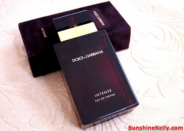 Dolce & Gabbana Intense, Dolce & Gabbana, fragrance, intense, women fragrance