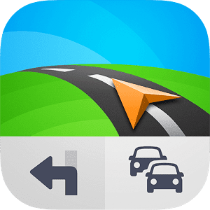 Sygic GPS Navigation & Maps 15 Crack Latest is here
