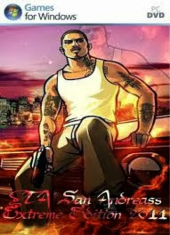 Gta files download complete andreas pc free save san 100