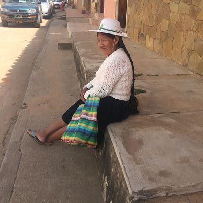 Samaipata.Bolivia.