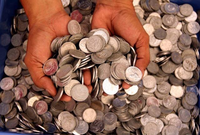 Koin Viking Rp.50.000.000,- Sudah Terkumpul, Siap Dikasih ke PSSI