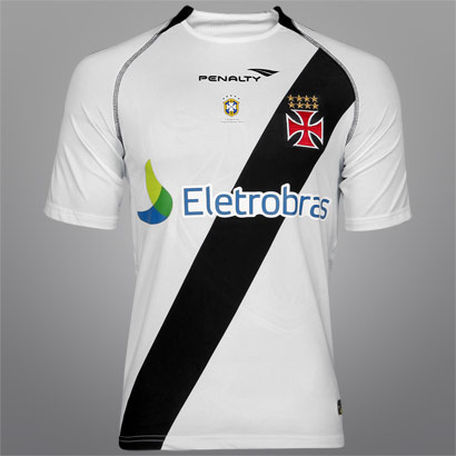 3507a660bb83d Camisa Vasco 2013 Oficial - Mundo Social