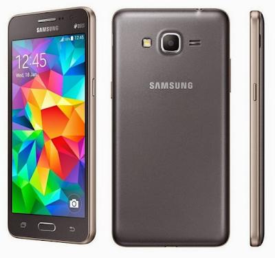 Tutorial Cara Root Samsung Galaxy Grand Prime SM-G530H firmware 4.4.4