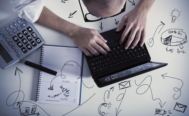 Dudas escribir blog