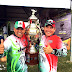 Pescadores Deportivos chiapanecos ganan el 5° Internacional de Robalo en Guatemala