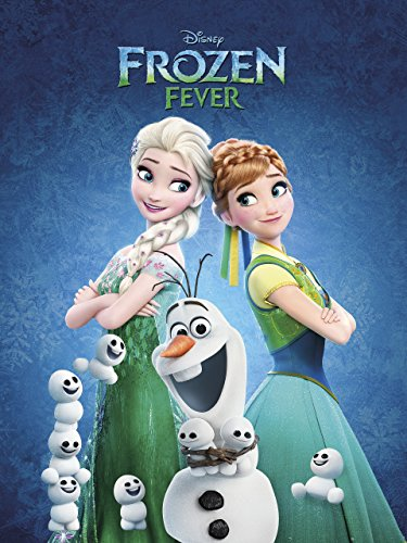 Frozen Fever