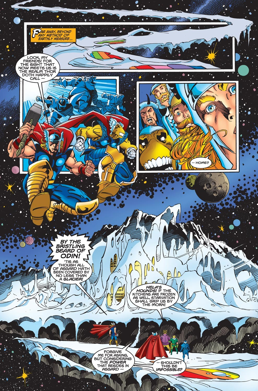 Thor (1998) Issue #31 #32 - English 11