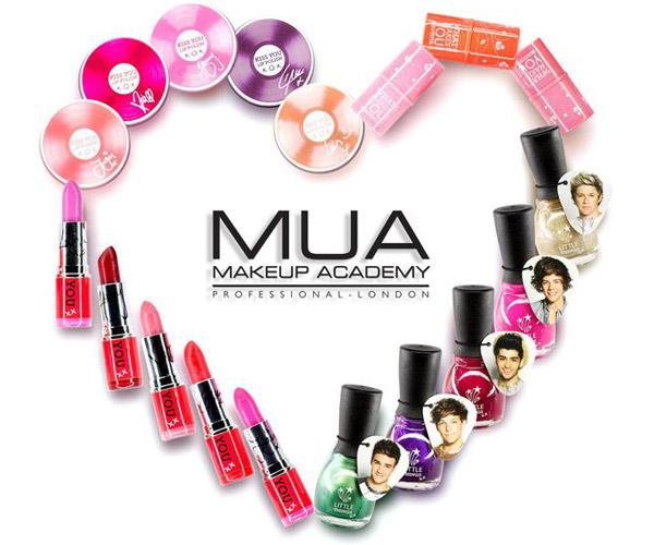 Muah makeup