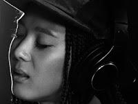 Lyric Yoon Mi Rae (윤미래) - Because of You [Indo & English Trans]
