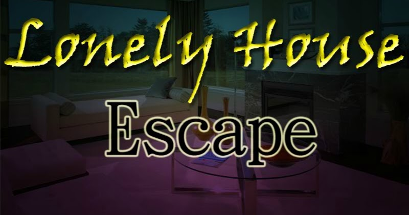 8b lonely house escape walkthrough for Minimalistic house escape 5 walkthrough