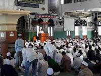 Ini Yang Akan Dilakukan Ribuan Umat Islam Jika Habib Rizieq DITAHAN