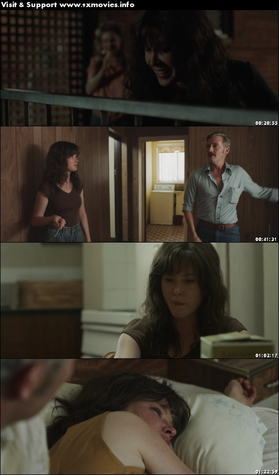 Hounds of Love 2016 English 480p BRRip 350MB ESubs