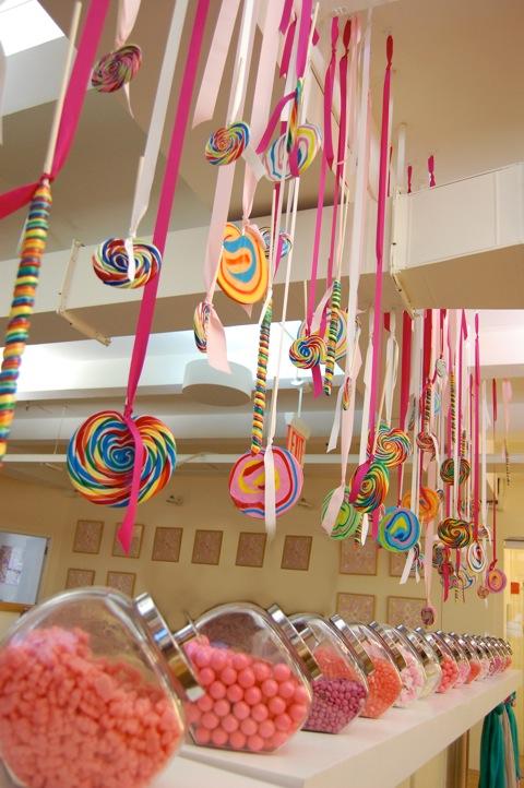 Fiesta Willy Wonka Lacelebracioncom