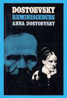 Le dernier roman de Dostoïevski, Les Frères Karamazov, lui est dédié. Après la mort de Dostoïevski en février 1881, Anna rassemble ses manuscrits, lettres, photos et documents divers, et publie à partir de 1906 plusieurs ouvrages relatifs à la vie de l'écrivain, sources importantes pour ses biographes.