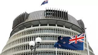 AVA联盟: 新西兰安全部门就中国威胁发出警告