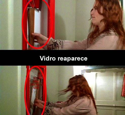 Titanic erros de filmagem