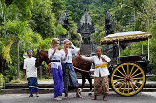Bali woow denpasar circumference rose gig