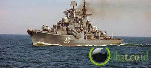 Kelas Sovremenny-Project 956 Sarych (Rusia)