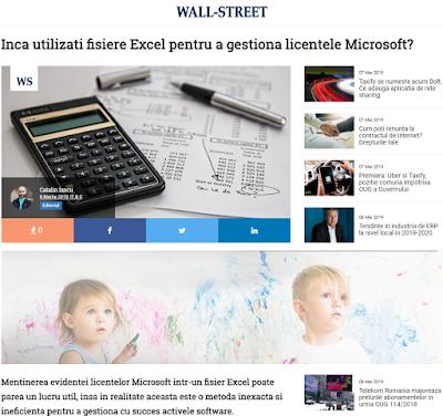 Licentiere Microsoft