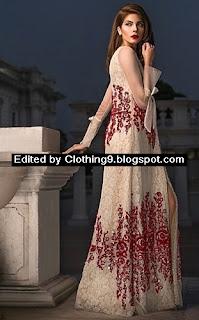 Ammara Khan Gown / Maxi
