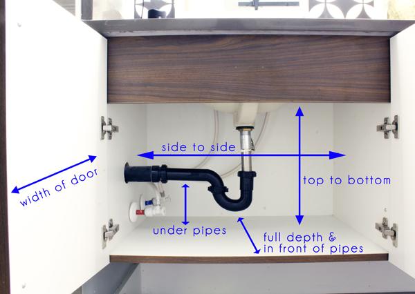 Pleasant Under Bathroom Sink Organization Ideas Blue I Style Download Free Architecture Designs Scobabritishbridgeorg