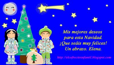 Para Navidad Nios Para Navidad Nios With Para Navidad Nios De - Tarjetas-navideas-para-nios