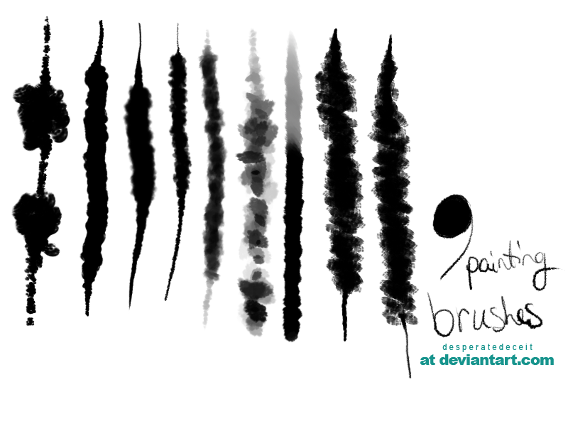 Sakimichan Photoshop Brushes - [Download Gratuito] - DavidAlmeida