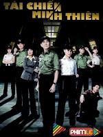 Tái Chiến Minh Thiên