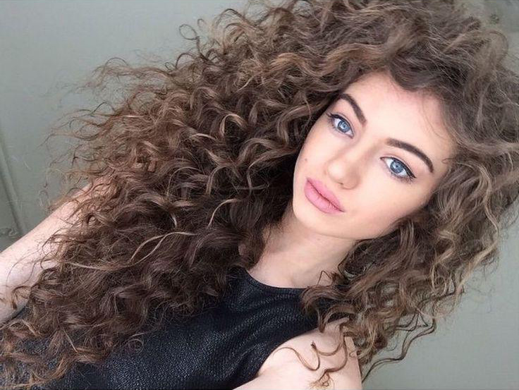 Modern Hairstyles for Long Curly Hair - Raul Macedo