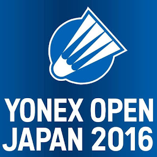 Yonex Japan Open Super Series 2016