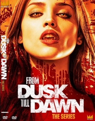 Baixar From Dusk Till Dawn: The Series 1ª Temporada Dublado
