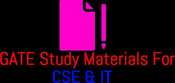 Ravindrababu Ravula GATE 2017 study materials Free pdf