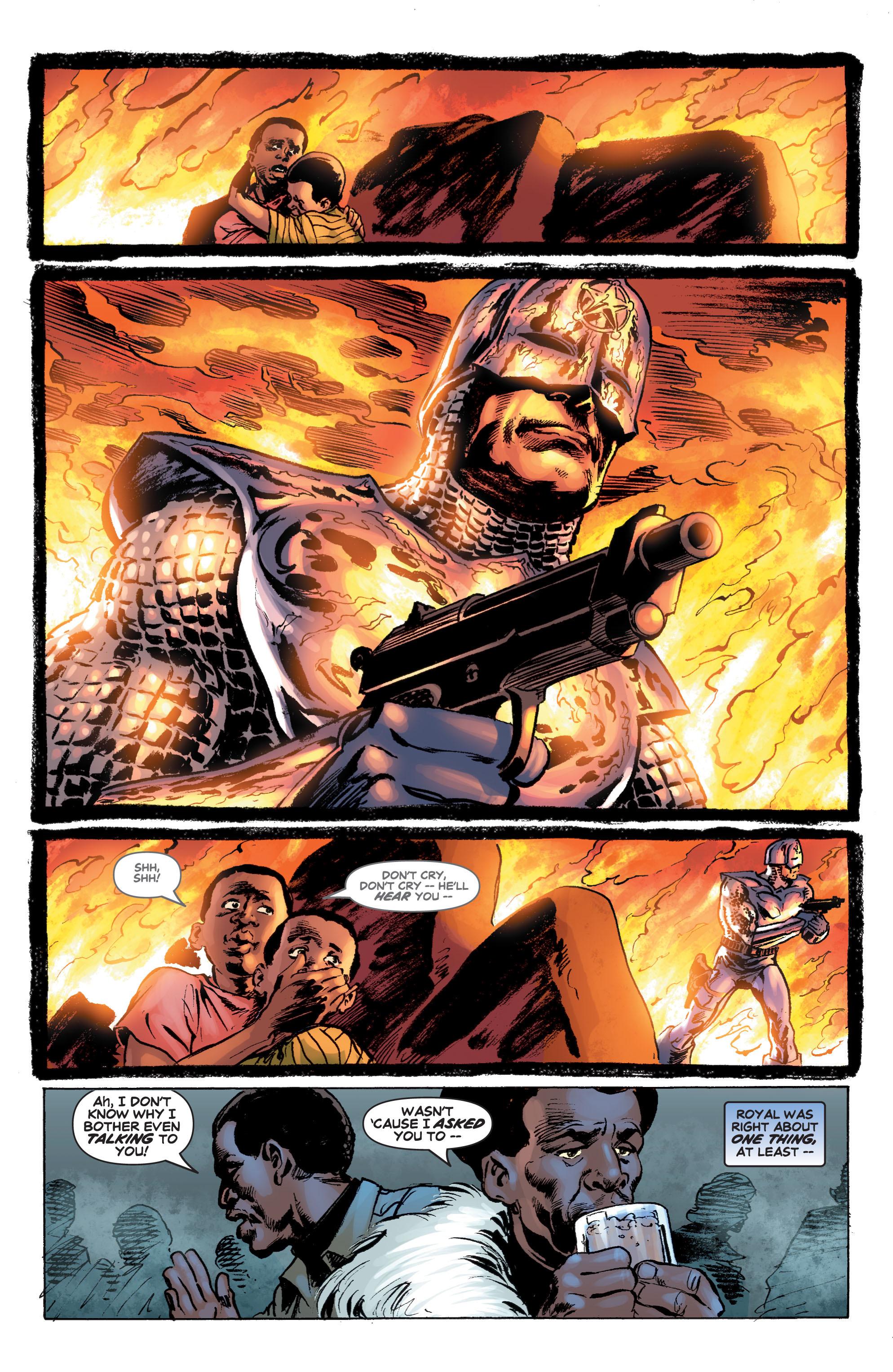 Read online Astro City: Dark Age/Book One comic -  Issue #2 - 13