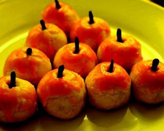 Resep Kue Kering Nastar Keju dan Cara Membuatnya