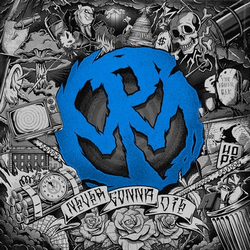 PENNYWISE - Never Gonna Die (2018) Pennywise_nevergonnadie