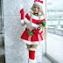 Chobits - Chii - Cosplay