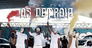 Os Detroia Feat Dj Habias Tem Tem