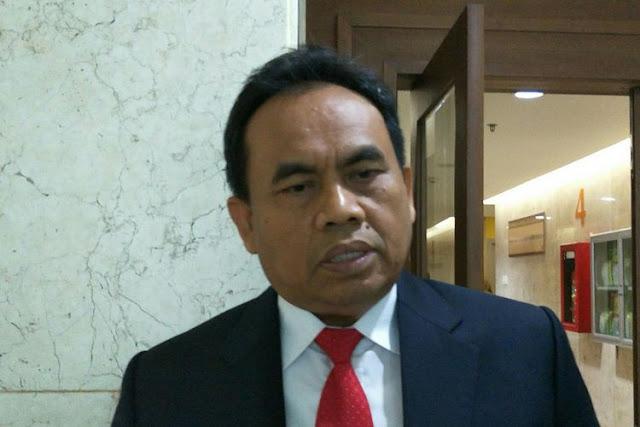 Sekda DKI: Pemkot Jakarta Selatan Rapornya Jelek Sekali!