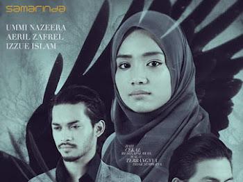 Ummi Nazeera dalam Drama Patahnya Sebelah Sayap