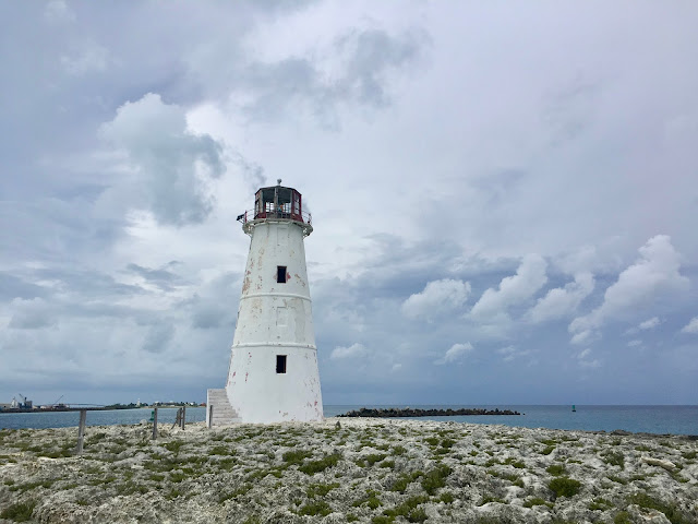 Nassau Excursion to Hog Island Lighthouse